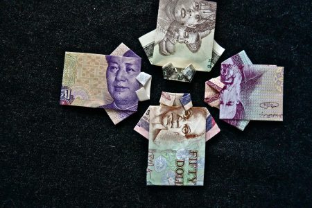 Geldanlage von Norbert Grimm Photo: Sylvie Banuls