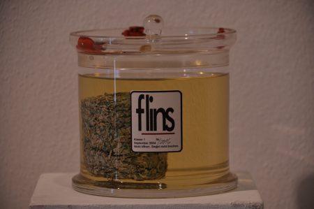 FLINS von Johann Gildein Photo: Tadashi Abe